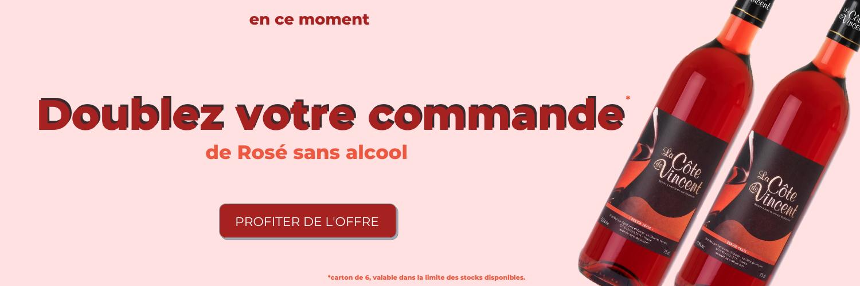 rosé-sans-alcool